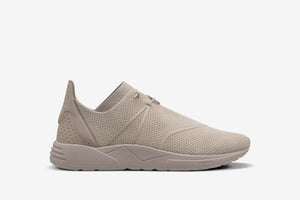 ARKK Collection Eaglezero Suede S-E15 Mushroom-Women Eaglezero Mushroom