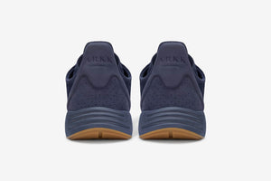 ARKK Collection Eaglezero Suede S-E15 Navy Gum - Men Eaglezero Navy
