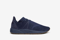 ARKK Collection Eaglezero Suede S-E15 Navy Gum - Women Eaglezero Navy