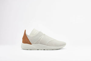 ARKK Copenhagen - Main Line Eaglezero Suede S-E15 Off White - Women Eaglezero Off White