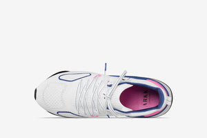 ARKK Collection Forthline FG VULKN Vibram White Dazzling Blue - Women Forthline White Dazzling Blue