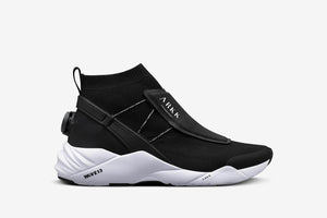 ARKK Collection Hypertrex FG BOA® W13 Black White-Men Hypertrex Black