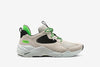 ARKK Collection Kanetyk Suede 2.0 W13 Soft Grey Vivid Green - Men Kanetyk Soft Grey Vivid Green