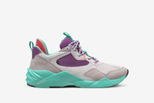 ARKK Collection Kanetyk Suede W13 Light Purple Bermuda - Men Kanetyk