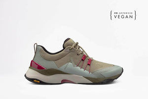 ARKK Collection Kronyx Mesh VULKN Vibram Seagrass Khaki - Women Kronyx