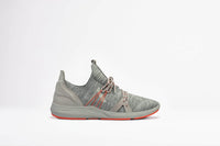 ARKK Collection Lion FG H-X1 Dove Grey Bright Red - Men Lion Grey