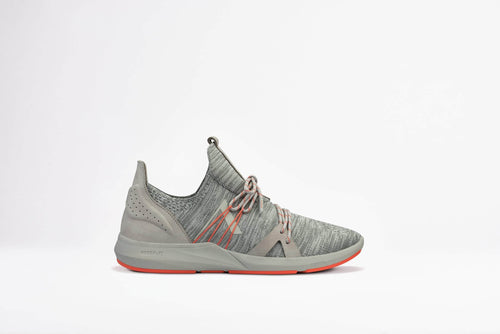ARKK Copenhagen - Superior Line Lion FG H-X1 Dove Grey Bright Red - Men Lion Grey