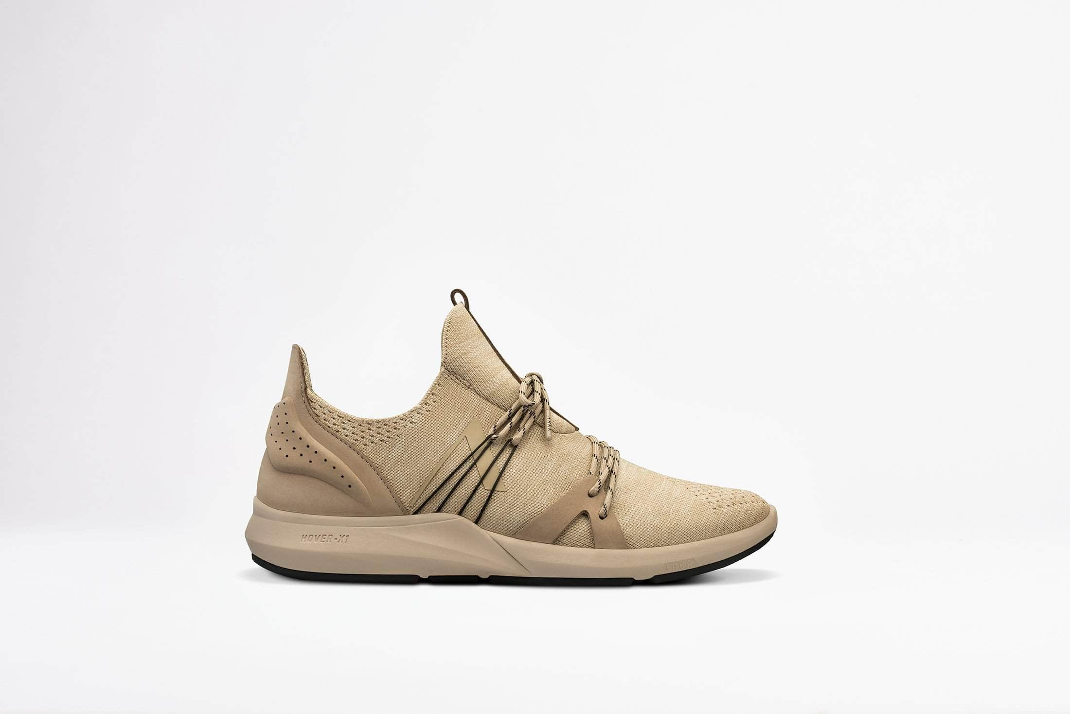ARKK Copenhagen - Superior Line Lion FG H-X1 Sand Black - Men Lion Sand