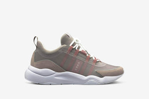 ARKK Collection Lyron Mesh F-PRO90 Satellite Cameo Brown - Women Lyron Satelitte