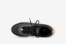 ARKK Collection Lyron Mesh F-PRO90 Black Orange Glow - Men Lyron