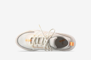 ARKK Collection Lyron Mesh F-PRO90 Marshmallow Orange Glow - Women Lyron