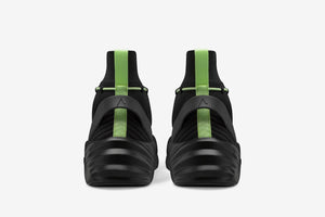 ARKK Copenhagen - Superior Line Octako FG W13 Black Luminous Green-Men Octako Black