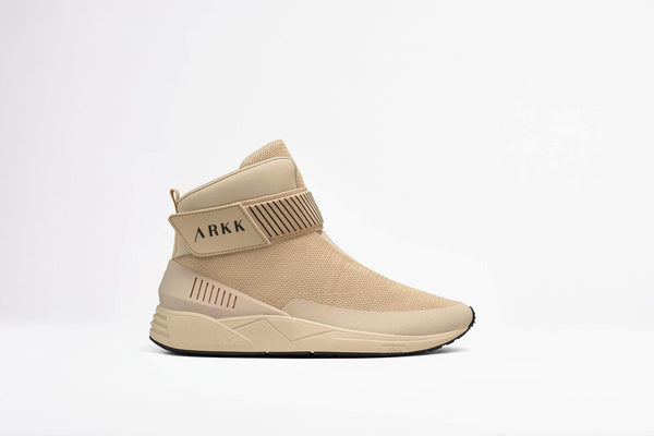 ARKK Collection Pythron S-E15 Warm Sand - Women Pythron Sand