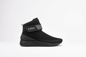 ARKK Collection Pythron S-E15 Combat Black - Women Pythron Black