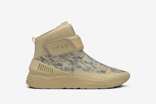 ARKK Collection Pythron S-E15 Desert Camo - Women Pythron Desert Camo