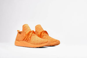 ARKK Collection Raven FG 2.0 S-E15 Disrupted Camo Orange - Men Raven Orange