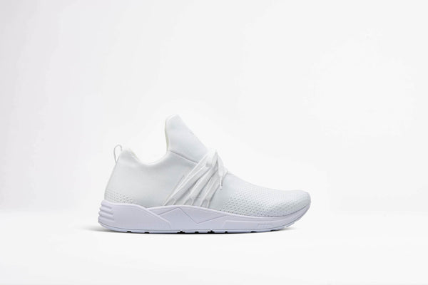 ARKK Collection Raven FG S-E15 | White | Women Raven White