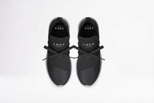 ARKK Collection Raven Mesh S-E15 Black Grey Spray - M Raven Black