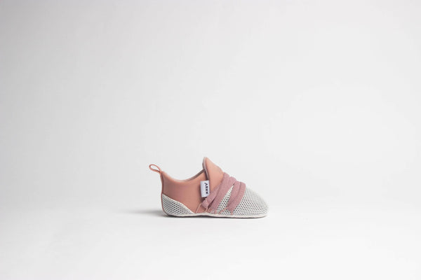 ARKK Collection Raven Mini Ash Rose White Raven Mini