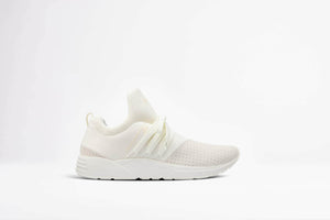 ARKK Collection Raven S-E15 | Off White Nubuck | Women Raven Off White