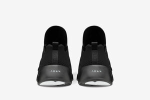 ARKK Collection Raven FG 2.0 PWR55 Black White - Women Raven