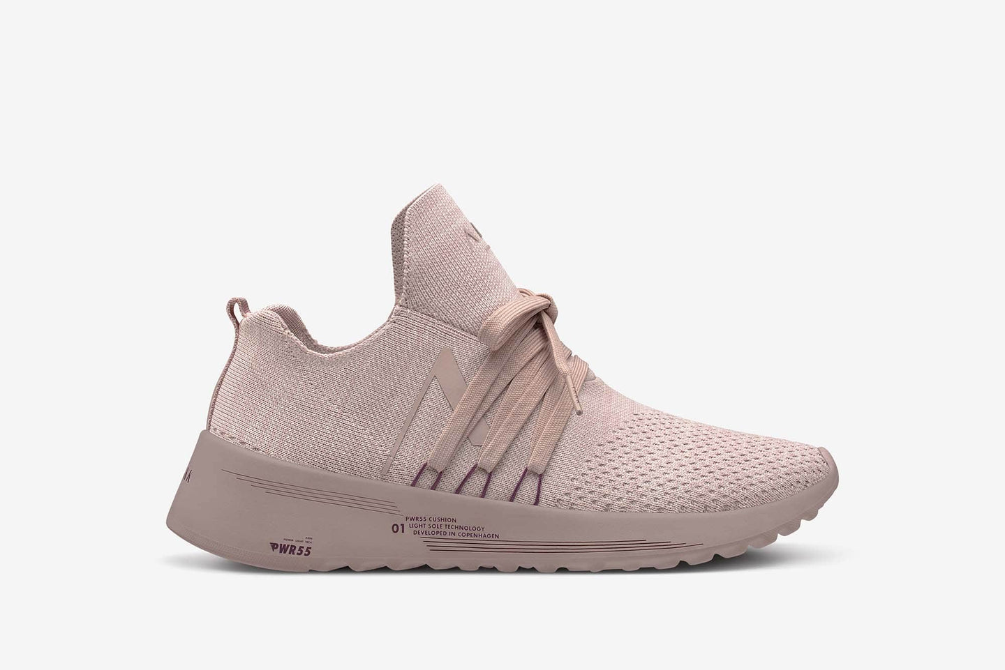 ARKK Copenhagen - Main Line Raven FG 2.0 PWR55 Disrupted Shadow Grey - Women Raven Shadow Grey