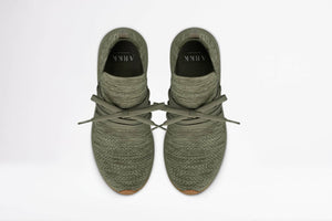 ARKK Collection Raven FG 2.0 S-E15 Camo Dark Army Gum - Women Raven Dark Army