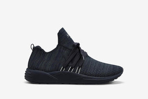 ARKK Copenhagen - Main Line Raven FG 2.0 S-E15 Disrupted Midnight White - Women Raven Midnight