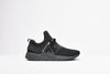ARKK Collection Raven Mesh S-E15 Black White Spray - Men Raven Black