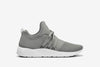 ARKK Collection Raven Mesh S-E15 Grey Black - Men Raven Grey