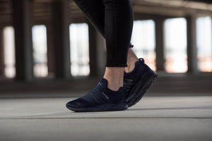 ARKK Collection Raven Mesh S-E15 Midnight Reflective - Women Raven Midnight