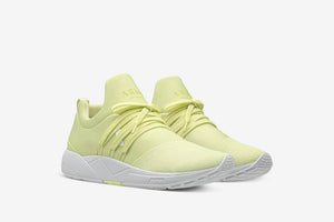 ARKK Collection Raven Mesh S-E15 Yellow Glow White - Women Raven