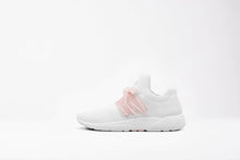 ARKK Collection Raven Mesh Velvet S-E15 White Soft Rose - Women Raven White