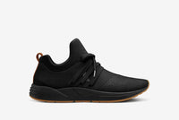 ARKK Collection Raven Nubuck S-E15 Black Brown Gum - Men Raven Black Brown Gum