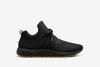 ARKK Collection Raven Nubuck S-E15 Black Gum - Men Raven Black