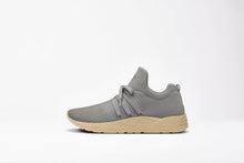 ARKK Collection Raven Nubuck S-E15 Grey Tan - Women Raven Grey
