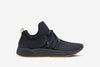 ARKK Collection Raven Nubuck S-E15 Midnight Brown Gum - Women Raven Midnight Brown Gum