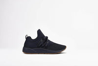 ARKK Collection Raven Nubuck S-E15 Midnight Gum - Men Raven Midnight