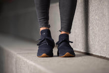 ARKK Collection Raven Nubuck S-E15 Midnight Gum - Women Raven Midnight