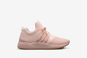 ARKK Collection Raven Nubuck S-E15 Pale Blush Gum - Women Raven Pale Blush