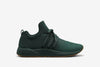 ARKK Collection Raven Nubuck S-E15 Pine Green Gum - Women Raven Pine Green