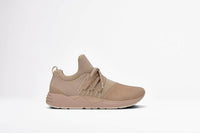 ARKK Collection Raven Nubuck S-E15 Roebuck Creme - Women Raven Roebuck