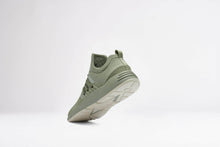 ARKK Collection Raven Nubuck S-E15 Soft Army Creme - Men Raven Soft Army