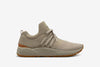 ARKK Collection Raven Nubuck S-E15 Vibram Khaki Gum - Women Raven