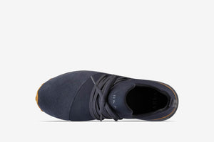 ARKK Collection Raven Nubuck S-E15 Vibram Midnight Gum - Women Raven