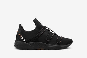 ARKK Copenhagen - Superior Line Scorpitex Mesh S-E15 Black Rust-MEN Scorpitex Black