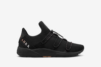 ARKK Collection Scorpitex Mesh S-E15 Black Rust-WOMEN Scorpitex Black