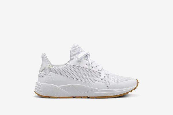 ARKK Collection Serinin Mesh 2.0 S-E15 White Gum - Women Serinin White Gum