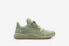 ARKK Collection Serinin Mesh S-E15 Moss Gray Gum - Women Serinin Moss Grey