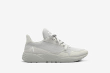 ARKK Copenhagen - Essential Line Serinin Mesh S-E15 Wind Grey White - Women Serinin Wind Grey